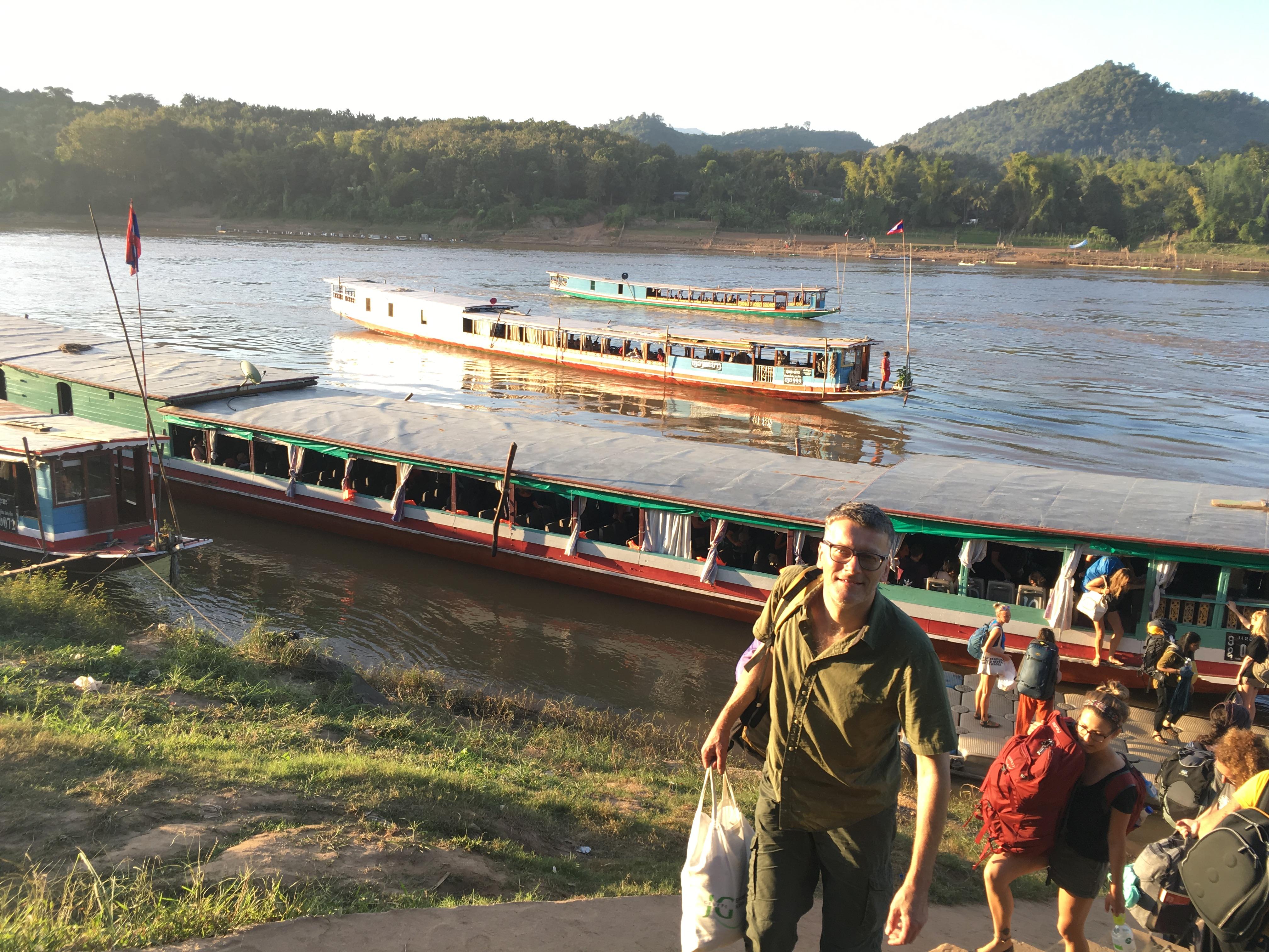 Laos – Luang Prabang bekommt noch eine Chance